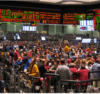 Futures trading brokers canada