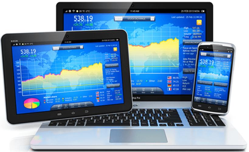 Broker vs investment manager