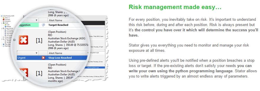 risk management - stator-min