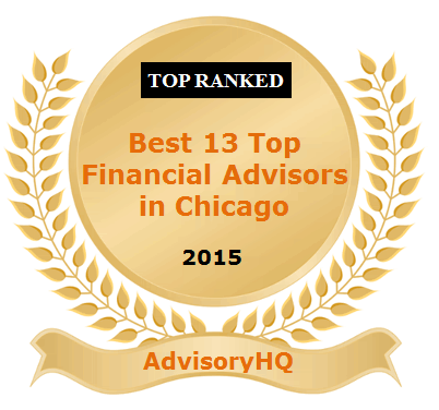 Best 13 Top Financial Advisors in Chicago