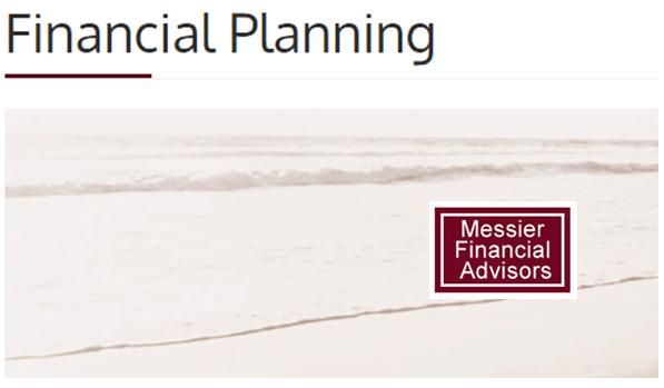 Messier Financial Advisors Review Premier Fee Based