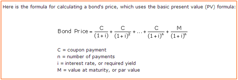 how to calculate yield to maturity manually