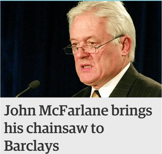 John McFarlane - Barclays - Top banks in uk (banks)-min