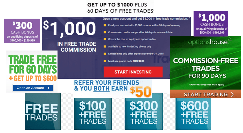 Online trading site reviews