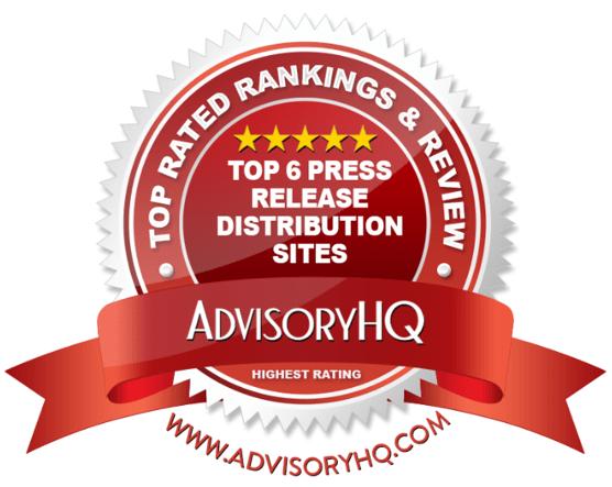 Top 6 Press Release Distribution Sites-min