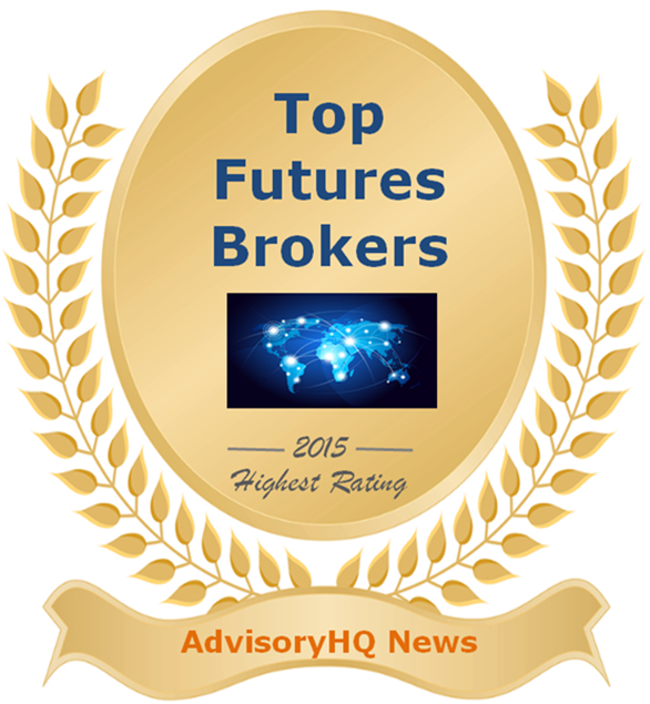 Top online broker review