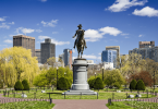 Best Financial Advisors in Boston, Massachusetts