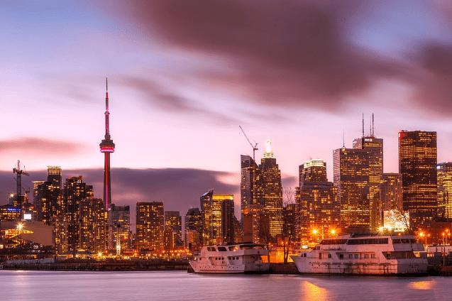 Best Canadian Banks