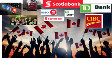 List of the Top Banks in Canada - Best Canadian Bank