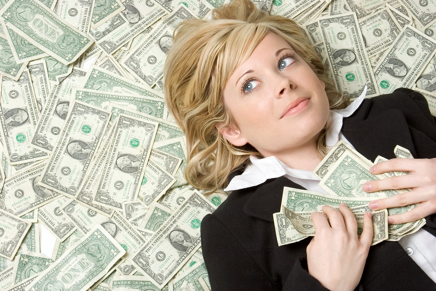 Quicken loans final review process