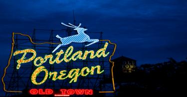 Financial Advisor Portland, Oregon