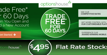 Optionshouse trading level 3