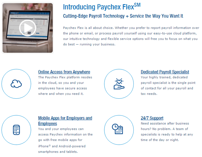 Paychex Reviews – Get All of the Facts Before Using Paychex ...