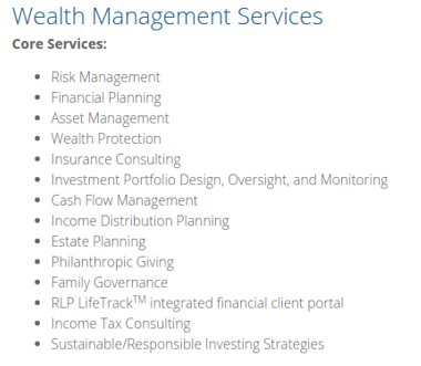 Finding a Financial Advisor in NYC