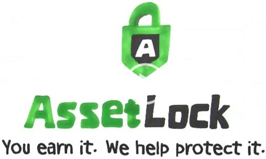 Oak Harvest Financial Asset Lock-min