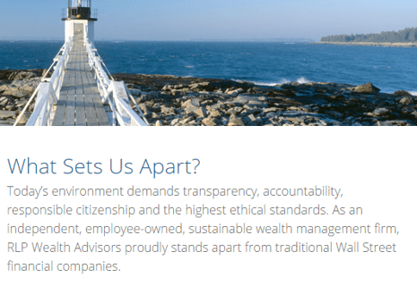 RLP Wealth Advisors Review