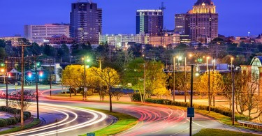 Greensboro, North Carolina, US