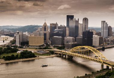 Top Financial Advisors in Pennsylvania