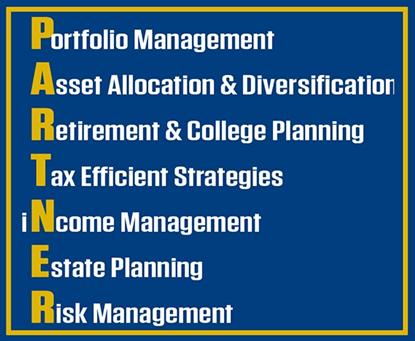 Doyle Wealth Management PARTNER Program-min