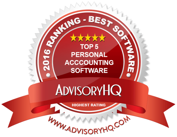 Top 5 Personal Accounting Software-min