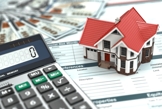 Types of home loans what you should know different for Two loans for one house