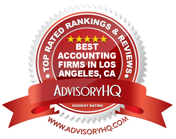 Best Accounting Firms in Los Angeles, CA