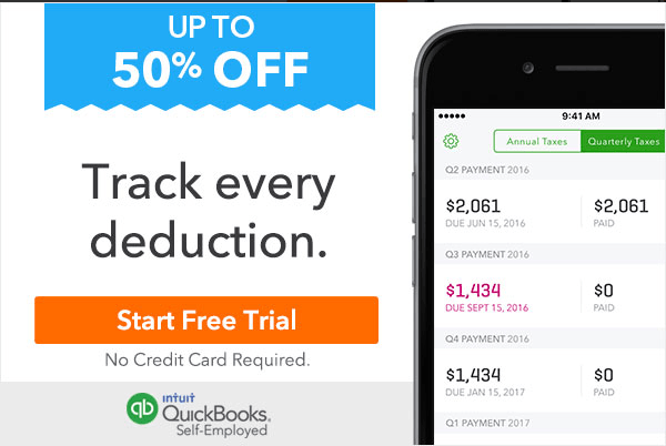 QuickBooks - Save 50-min