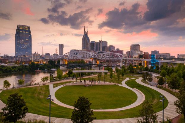 Tennessee Skyline