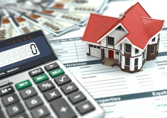US oprocentowanie kredytów hipotecznych refinansowania banku