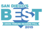 San Diego County Credit Union Readers Polls-min