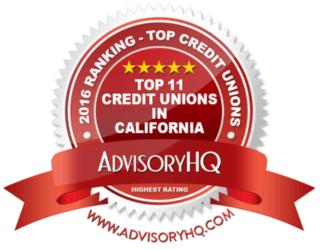 Top 11 Credit Unions in California-min