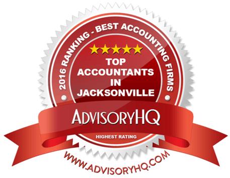 Top Accountants in Jacksonville, Florida-min