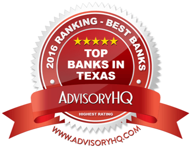 Top Banks in Texas-min