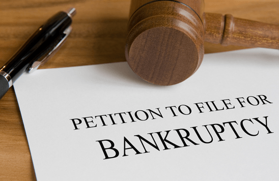 Combien de temps pour tenir des dossiers de faillite