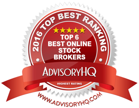 Online stock broker list
