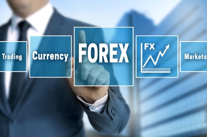 Forex trading brokerage