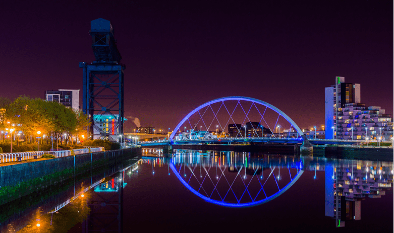 Accountants in Glasgow, UK Review