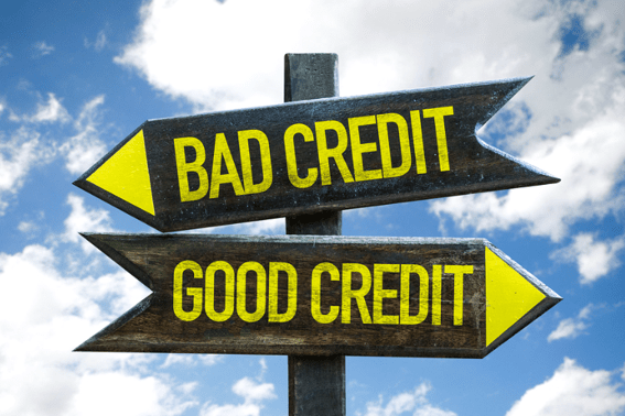 Best Banks for Bad Credit Review-min