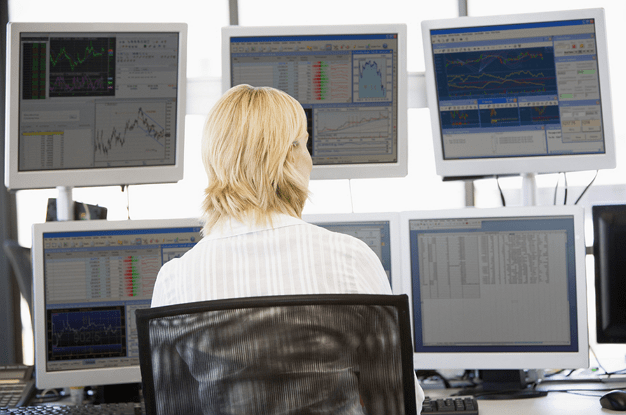 Top ranking forex brokers