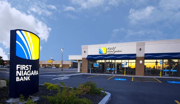First Niagara Bank Reviews-min