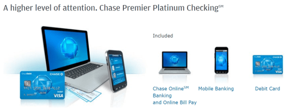 Enjoy $ as a new Chase checking customer, when you open a Chase Premier Plus Checking SM account and set up direct deposit.; Enjoy $, more benefits, and earn interest on your new Chase checking account.