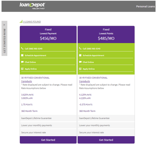 loanDepot Reviews | Details: Pros, Cons, Complaints & Mortgage Review – AdvisoryHQ