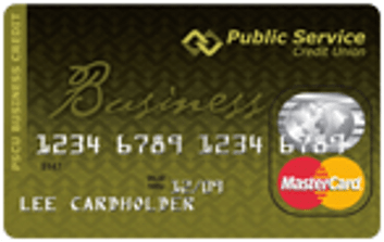 Public Service Credit Union Small Business MasterCard Review-min