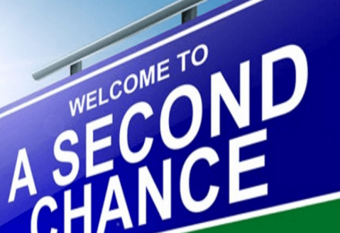 Second Chance Checking Account