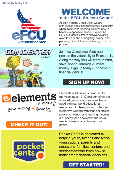 The EFCU Student Center Review-min