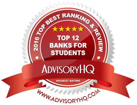 Top 12 Best Banks for Students Review-min