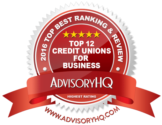 Top 12 Credit Unions for Business-min