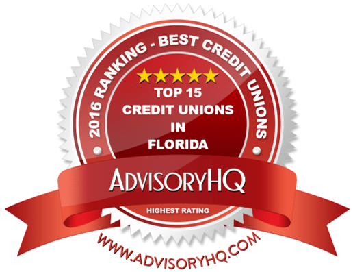 Top 15 Credit Unions in Florida Review-min