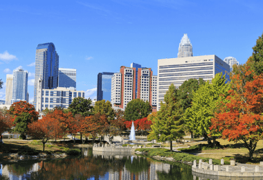 Top Banks in North Carolina