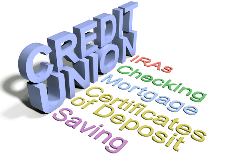 Top Credit Unions for Business